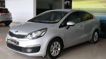Bán ô tô Kia Rio 1.4MT năm 2015, màu bạc, nhập khẩu nguyên chiếc giá cạnh tranh