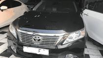 Bán Toyota Camry 2.5Q, SX 2012, đk lần đầu 2013