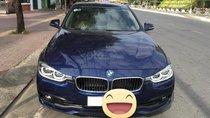 Gia đình cần bán xe BMW 320, sản xuất 2016, số tự động, màu xanh