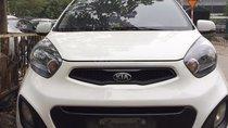 Bán Kia Morning năm sản xuất 2014, màu trắng, nhập khẩu