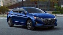 Hyundai Elantra Sport 2019 giá từ 19.600 USD tại Mỹ