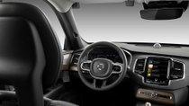 Volvo sẽ theo dõi người lái bằng camera gắn trong xe