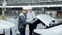 Chi tiết về tiêu chuẩn an toàn Euro NCAP mà những chiếc xe VinFast có thể được kiểm định