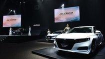 Honda Accord thế hệ mới ra mắt tại Đông Nam Á, rất gần ngày về Việt Nam