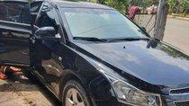 Cần bán lại xe Chevrolet Cruze đời 2011, màu đen