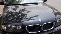 Bán xe BMW 3 Series 2005, nhập khẩu, chính chủ