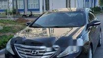 Bán Hyundai Sonata sản xuất năm 2011, màu đen, nhập khẩu số tự động