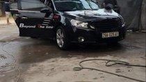Cần bán xe Daewoo Lacetti CDX 2010, màu đen, xe nhập số tự động