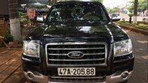 Cần bán Ford Everest đời 2007, giá chỉ 345 triệu
