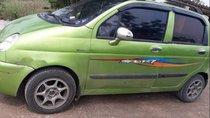 Cần bán xe Daewoo Matiz sản xuất năm 2006, màu xanh lục