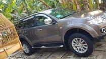 Cần bán lại xe Mitsubishi Pajero AT 2011, xe nhập xe gia đình, giá 608tr