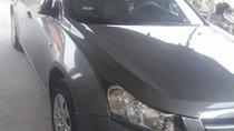 Bán Chevrolet Lacetti đời 2010, màu xám, nhập khẩu