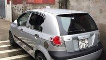 Cần bán gấp Hyundai Getz năm sản xuất 2010, màu bạc, nhập khẩu nguyên chiếc chính chủ