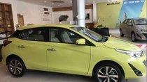 Cần bán xe Toyota Yaris đời 2019, xe nhập