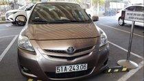 Bán ô tô Toyota Vios đời 2010, 365tr