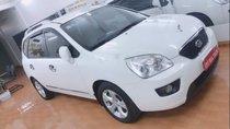 Cần bán xe Kia Carens 2.0 sản xuất năm 2015, màu trắng xe gia đình