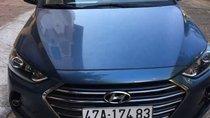 Cần bán gấp Hyundai Elantra sản xuất năm 2016 chính chủ