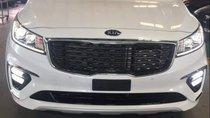 Bán xe Kia Sedona Platinum D sản xuất năm 2019, màu trắng