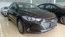 Bán Hyundai Elantra năm sản xuất 2019, màu đen