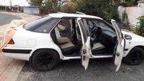 Bán xe Daewoo Espero đời 2000, màu trắng, xe đẹp, máy êm