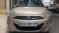 Cần bán Hyundai i10 năm 2011, xe nhập khẩu