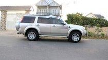 Cần bán Ford Everest đời 2015, màu bạc ít sử dụng, giá chỉ 697 triệu