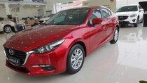 Cần bán xe Mazda 3 năm sản xuất 2019, màu đỏ
