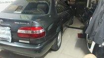 Bán gấp Toyota Corolla GLi 1.6 2001, chính chủ, 210tr