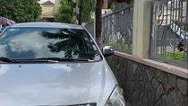 Bán Toyota Innova năm 2011, màu bạc, xe nhập, giá chỉ 502 triệu
