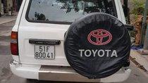 Cần bán Toyota Land Cruiser sản xuất 1992, màu trắng, xe nhập