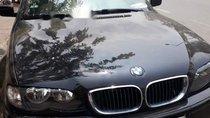 Bán BMW 3 Series đời 2005, nhập khẩu, giá tốt