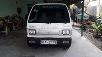 Bán Suzuki Super Carry Van sản xuất 2004, màu trắng, nhập khẩu