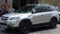 Bán ô tô Chevrolet Captiva LT 2.0 MT đời 2009, màu bạc chính chủ