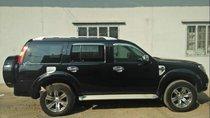 Cần bán Ford Everest AT năm sản xuất 2010, màu đen