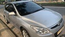 Bán Hyundai i30 Pre đời 2010, màu bạc, nhập khẩu