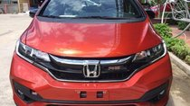 Bán ô tô Honda Jazz sản xuất 2019, màu đỏ, nhập khẩu