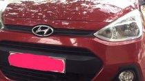Bán xe Hyundai Grand i10 sản xuất năm 2015, màu đỏ, xe nhập, giá 272tr