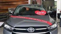 Bán ô tô Toyota Innova đời 2019, màu xám, giá 741tr
