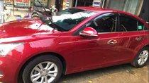Cần bán xe Chevrolet Cruze MT năm sản xuất 2017, màu đỏ