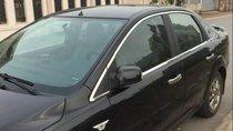 Cần bán gấp Ford Focus 1.8MT đời 2009, màu đen, chính chủ