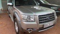 Cần bán Ford Everest sản xuất năm 2007, màu bạc, chính chủ