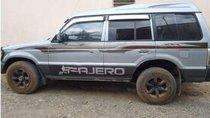 Cần bán lại xe Mitsubishi Pajero 2.4 đời 1996 còn mới