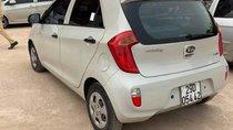Bán ô tô Kia Morning 1.0  AT năm sản xuất 2014, màu trắng, xe nhập