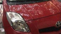 Bán xe ô tô Toyota Yaris tự động, nhập khẩu Nhật Bản đời 2010, tên tư nhân Hà Nội