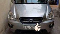 Tôi cần bán chiếc xe Kia Carens, số tự động, sản xuất và đăng ký lần đầu tháng 12/2010