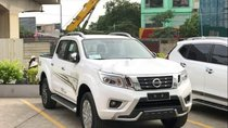 Bán Nissan Navara VL 2019, màu trắng, nhập khẩu, giá tốt