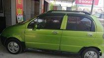 Cần bán xe Daewoo Matiz sản xuất 2007, giá 95tr