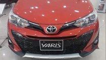 Bán xe Toyota Yaris năm 2019, màu đỏ, nhập khẩu Thái Lan