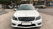 Bán Mercedes C200 Edition đời 2014, màu trắng, 1 chủ từ đầu, nội thất như mới