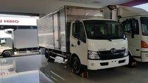 Xe tải Hino 3T5 XZU720, thùng dài 5m2